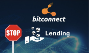 Bitconnect ไปเสียแล้ว