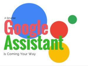 ภาษาไทย เปิดให้ใช้แล้ว Google Assistant